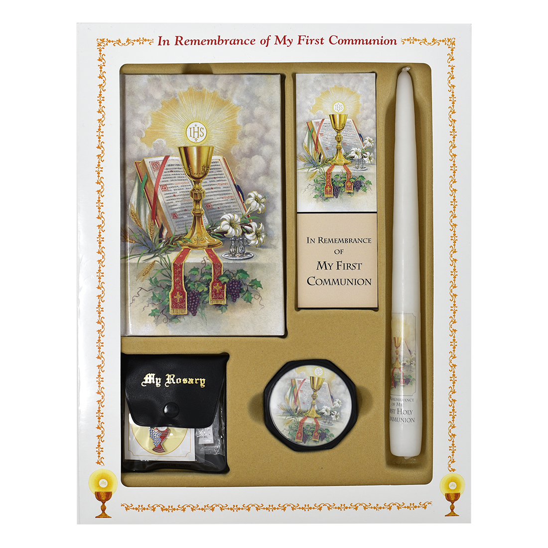 1st communion gifts